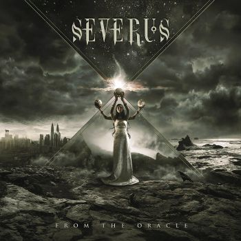 SEVERUS / From The Oracle by 3mmI