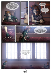 TCM 2: Volume 8 (pg 10) by LivingAliveCreator