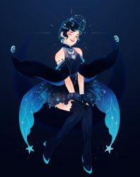 Nicole : Moon by petitster