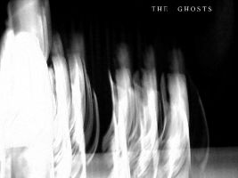 The Ghosts by PortionsOfFoxes