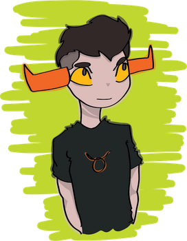 tavros by gamzizzle