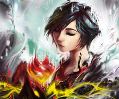 Xion 30000 by ForeverFinal