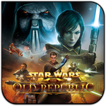 Star Wars : The Old Republic by tchiba69