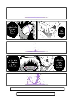 X-TALE (pag 154) by JakeiArtwork