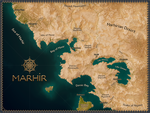Marhir by Julio-Lacerda