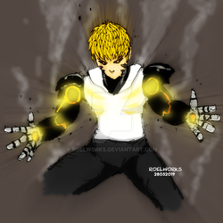 Genos by roelworks