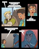 Nextuus Page 1009 by NyQuilDreamer