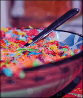 Fruity Freaking Pebbles by The--Working-Wulf