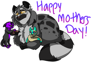 Happy Mothers Day! by Ga-LEM-tido
