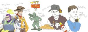 Toy Fortress 2 by Argent-X