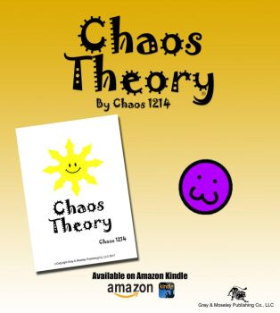Chaos Theory :) by Neo128