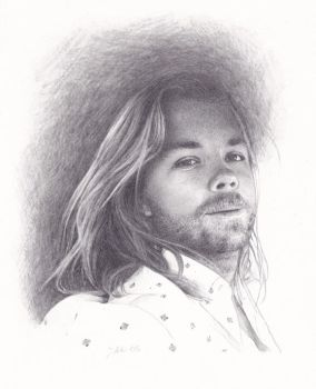 BakerBoy1 by pixeleiderdown