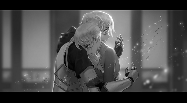 A bad Deja vu by dishwasher1910