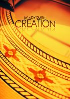 Creation - Score Cover by Ady333