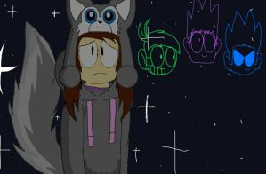 yet another me in eddsworld by LoudandProudFanGirl