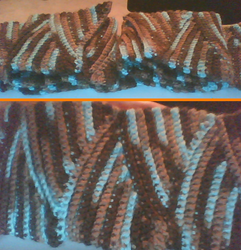 Scarf - Finished by kari10101