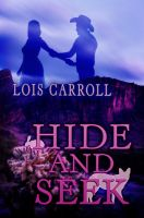 Hide and Seek - Book Cover by SBibb