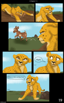 Raised By Cheetahs - Chapter 1 - Page 19 by JYNFury14