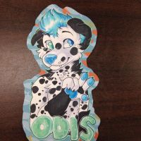 :AT: Odis badge by wagstail