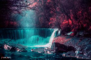 Lost Paradise by bamboomix