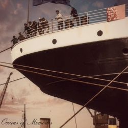 Lady's Grace by RMS-OLYMPIC