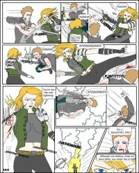 Thrash Militia. pag141 (english) by rondrigo-alex