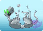 At Play by Robot0celot