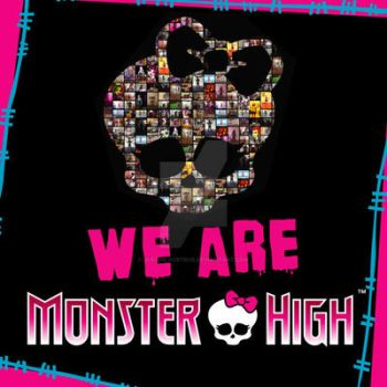 We Are Monster High (Madison Beer Version)| Single by JustInLoveTrue