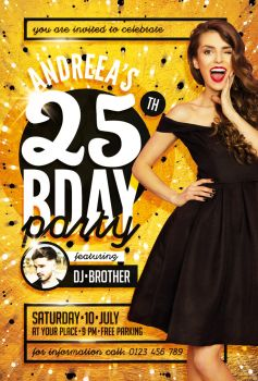 flyer bday oker whyanything co