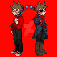 Tords by Eddsworlds