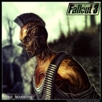 FALLOUT 3 by DeadWarrior89