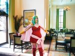 Katsucon 2014: Private Shoots 3 by Henrickson