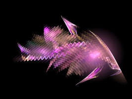 space_fish by fosse