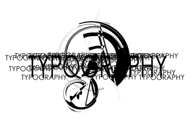 Typography 2 by Weegraphicsman