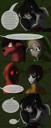 Adventures With Jeff The Killer - PAGE 22 by Sapphiresenthiss