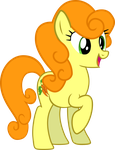 Carrot-top by Vector-Brony