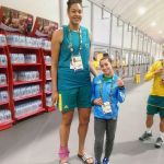 Tall and short olympians by lowerrider