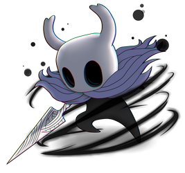 Hollow Knight by iSuisei