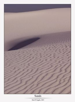 Sands by cra5her