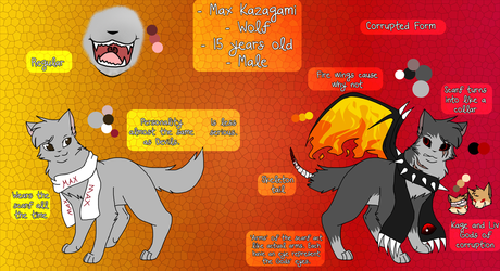 Max ref by DevilsRealm