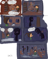 MC: House Thieves by LukkiStarr