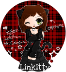 Red and Black - ID by linkitty