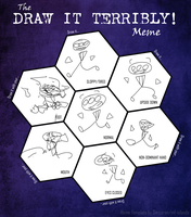 draw it terribly with backspace by turquoiis
