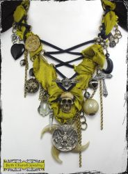 Amulets by bchurch