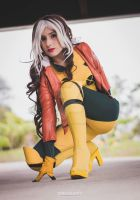 Rogue (x-men) by Alatariel69