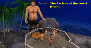 The Cyclops at Island Resort 1 by Bobvan