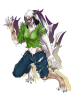 AT - Unleash Your Inner Self by KAIZA-TG