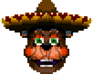 8-Bit El Chip (Pay for Use) by Noxious-Croww