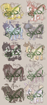 Shonkeys 2 (SOLD OUT!) by Unstadoptables