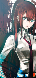 Avatar Kurisu by supervale009
